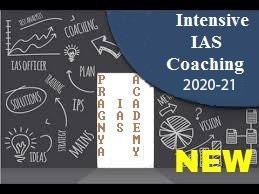 prelims coaching