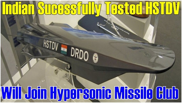 ias-coaching-centres-bangalore-hyderabad-pragnya-ias-academy-current-affairs-DRDO-hypersonic-technology