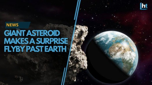 ias-coaching-centres-bangalore-hyderabad-pragnya-ias-academy-current-affairs-Giant-asteroid-Earth