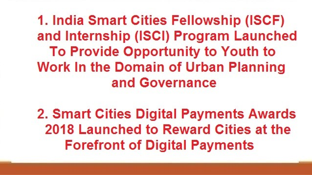 ias-coaching-centres-bangalore-hyderabad-pragnya-ias-academy-current-affairs-India-Smart-Cities