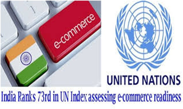 ias-coaching-centres-bangalore-hyderabad-pragnya-ias-academy-current-affairs-India-UN-e-commerce-readiness