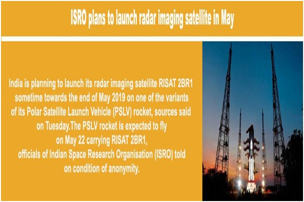 ias-coaching-centres-bangalore-hyderabad-pragnya-ias-academy-current-affairs-India-launch-Satellite-Radar