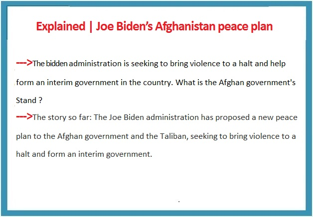 ias-coaching-centres-bangalore-hyderabad-pragnya-ias-academy-current-affairs-Joe-Biden-afghanistan