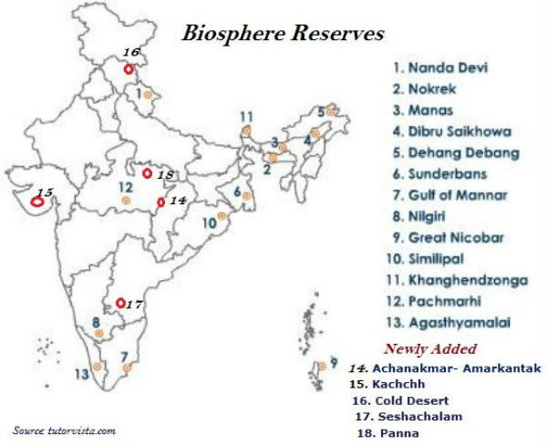 ias-coaching-centres-bangalore-hyderabad-pragnya-ias-academy-current-affairs-Khangchendzonga-Biosphere