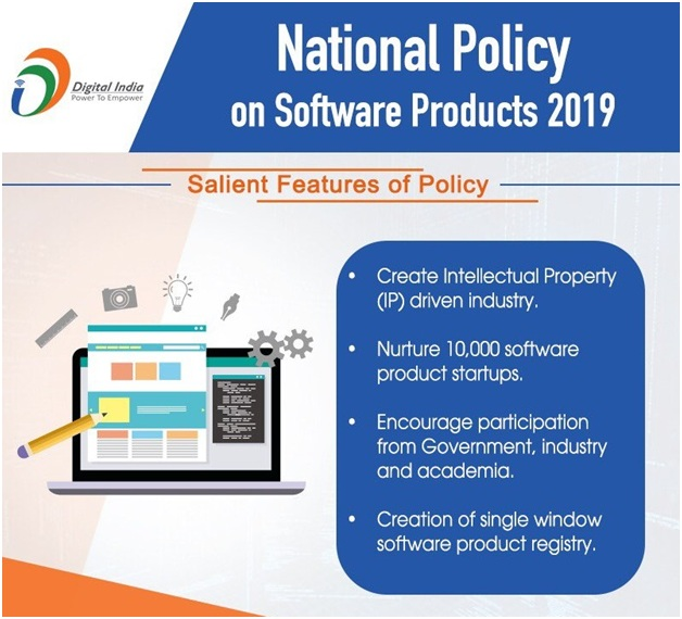 ias-coaching-centres-bangalore-hyderabad-pragnya-ias-academy-current-affairs-National-Policy-Software-2019