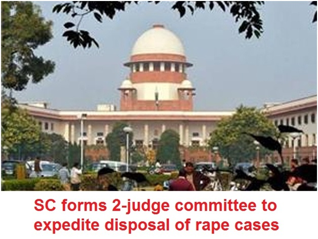 ias-coaching-centres-bangalore-hyderabad-pragnya-ias-academy-current-affairs-SC-judge-disposal-rape