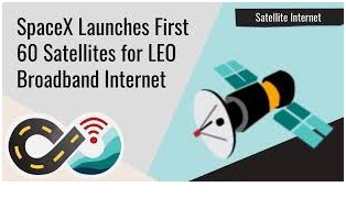ias-coaching-centres-bangalore-hyderabad-pragnya-ias-academy-current-affairs-SpaceX-satellites-internet-Falcon