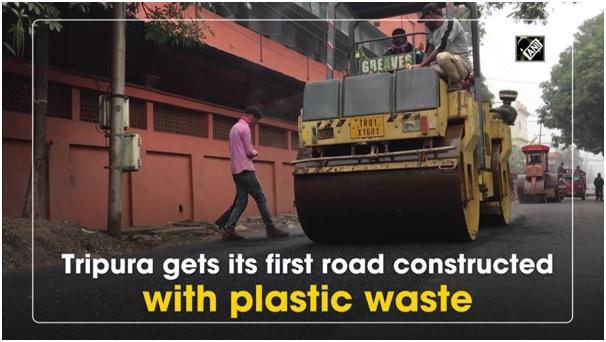 ias-coaching-centres-bangalore-hyderabad-pragnya-ias-academy-current-affairs-Tripura-Plastic-Waste