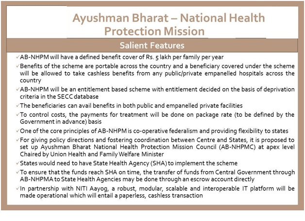 ias-coaching-centres-bangalore-hyderabad-pragnya-ias-academy-current-affairs-WHO-technical-Ayushman-Bharat