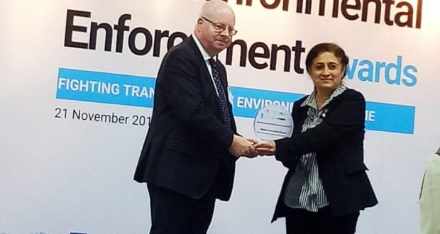 ias-coaching-centres-bangalore-hyderabad-pragnya-ias-academy-current-affairs-india-gets-UN-environment-award