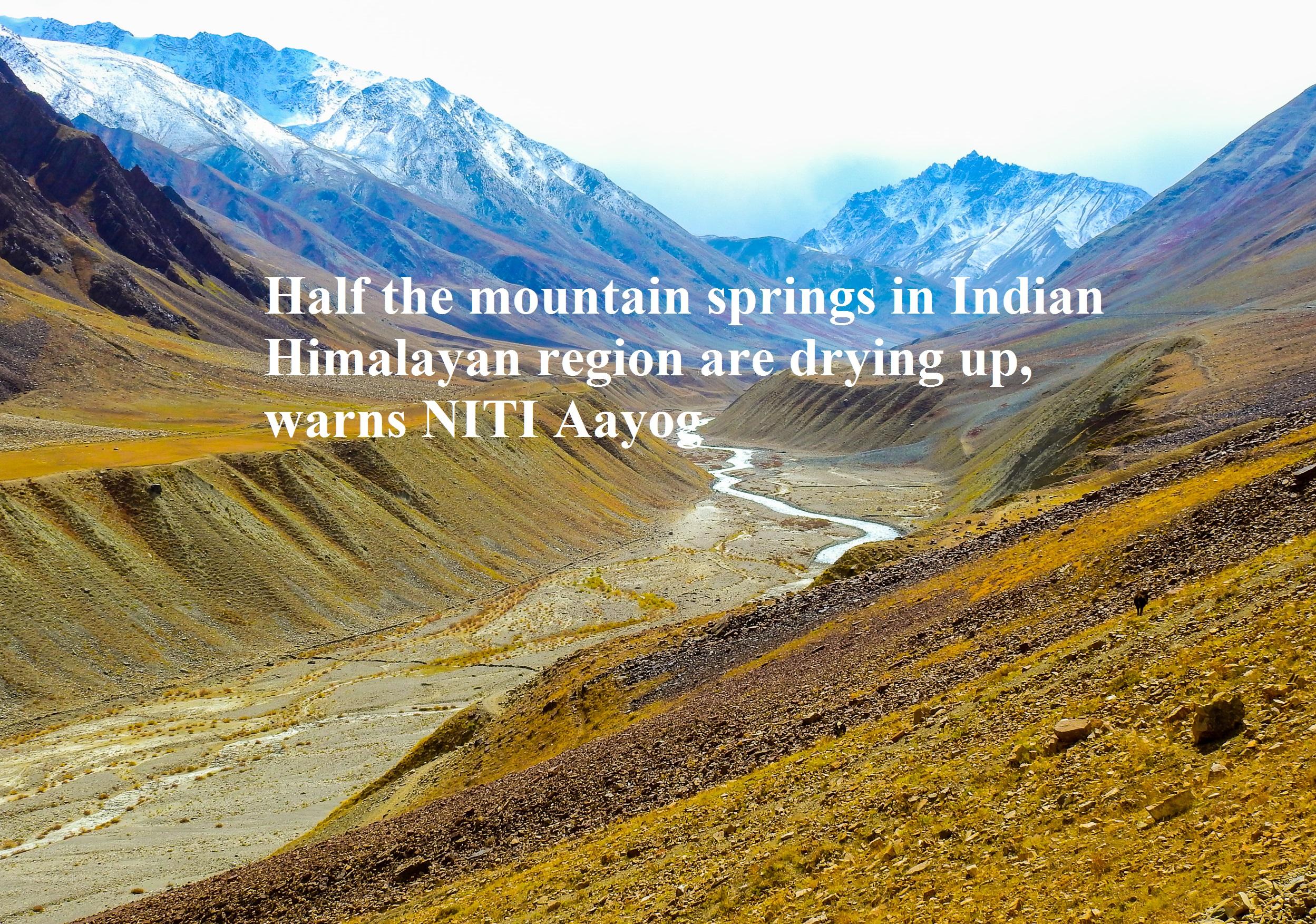 ias-coaching-centres-bangalore-hyderabad-pragnya-ias-academy-current-affairs-mountain-himalayan-NITI