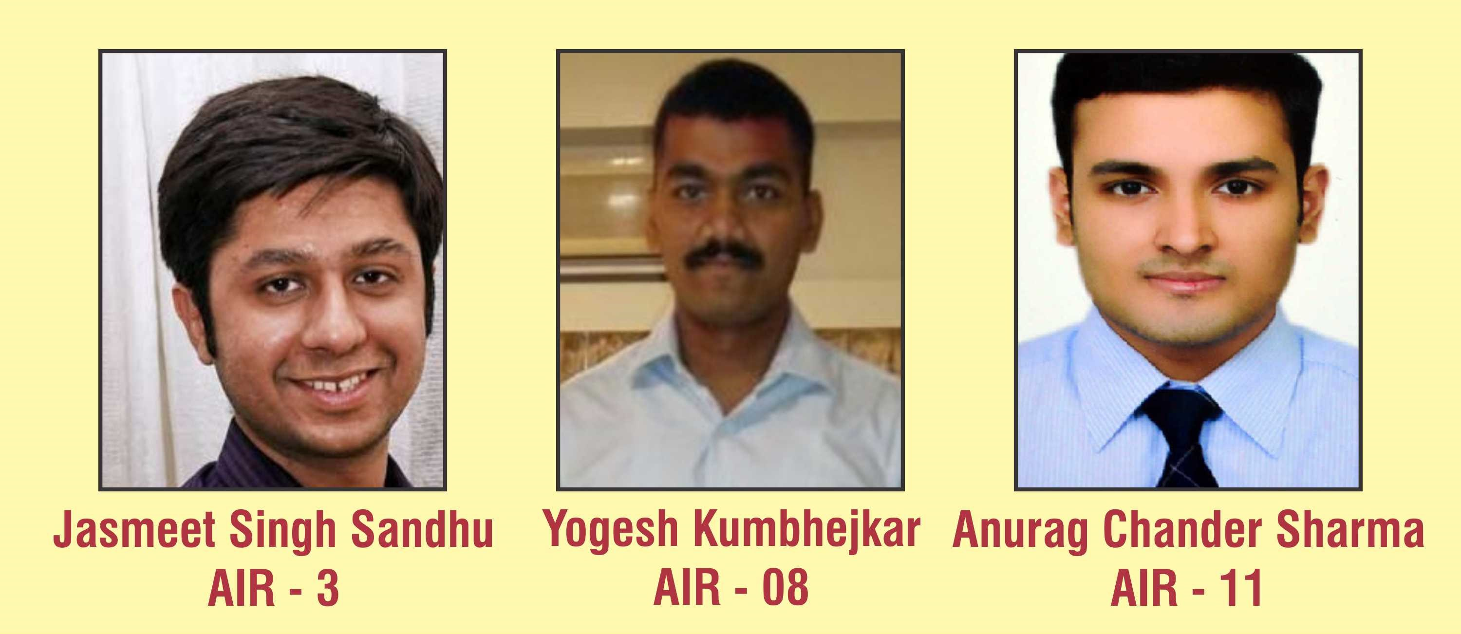 ias toppers list